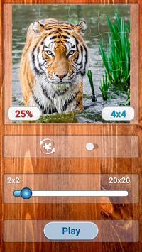 Cool Jigsaw Puzzles screenshot 1
