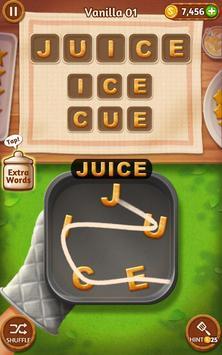 PuzzleStudio - Word Chef poster