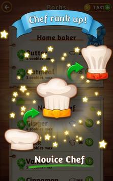 PuzzleStudio - Word Chef screenshot 1