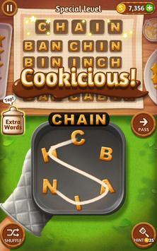 PuzzleStudio - Word Chef screenshot 2