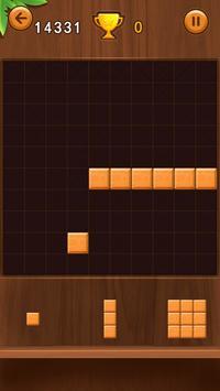 Wood Block Puzzle Super 2018 apk screenshot