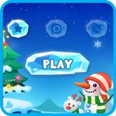 Ice Block Puzzle Super 2018 icon