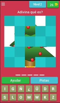 Cosas de navidad apk screenshot
