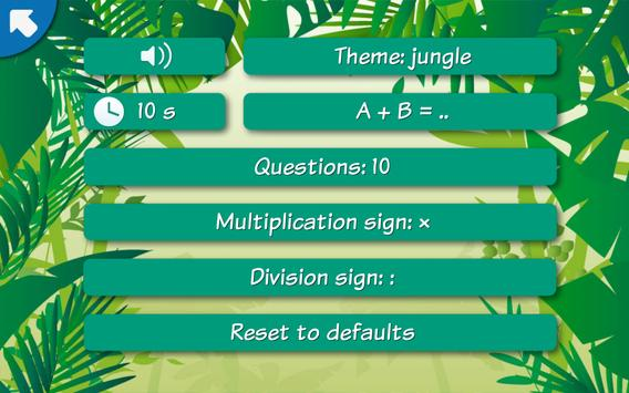 Kids - Primary School Maths and Times Tables APK Download - Free ...