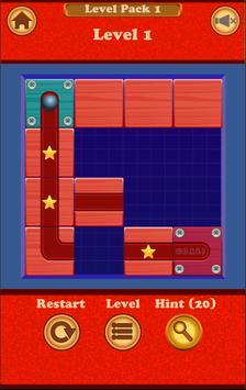 Genius Puzzle screenshot 2