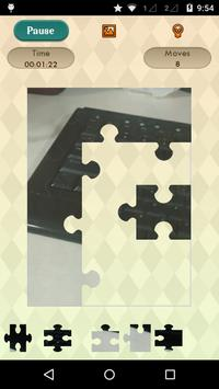 PuzzSaw apk screenshot