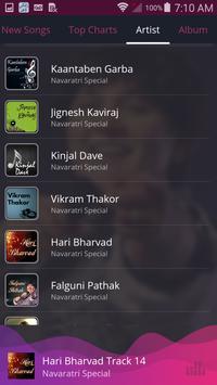 Famous Navratri Non Stop Garba 2018 apk screenshot