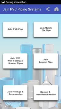 PVC Pipes Catalogue screenshot 2