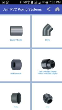 PVC Pipes Catalogue screenshot 3