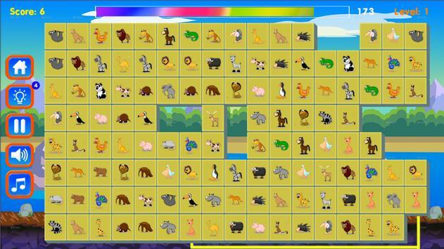 Onet Connect Animals screenshot 3