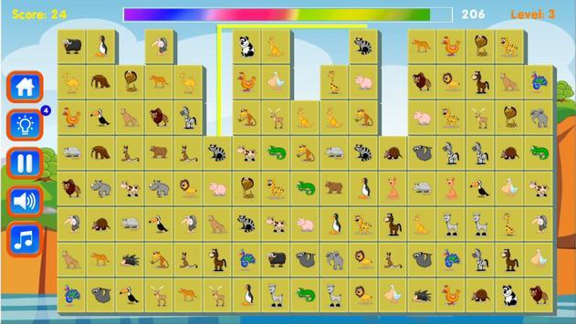 Onet Connect Animals apk screenshot