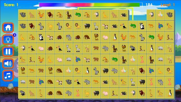 Onet Connect Animals screenshot 1