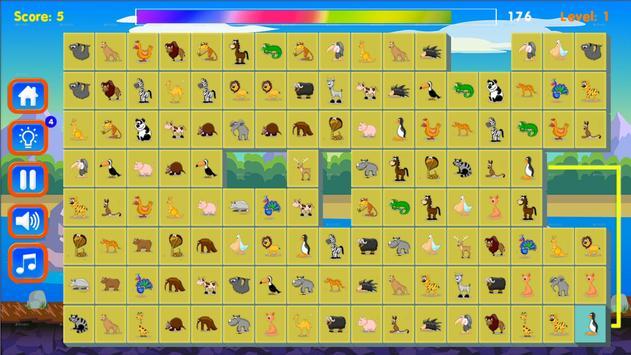 Onet Connect Animals screenshot 2