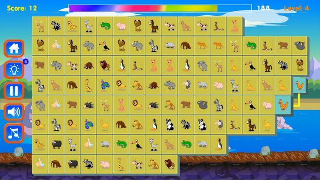 Onet Connect Animals screenshot 9
