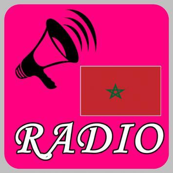 Morocco Radio Online poster