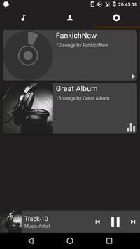 Bonee Music Player screenshot 11