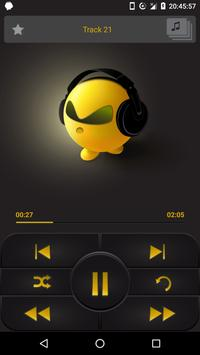 Bonee Music Player screenshot 4