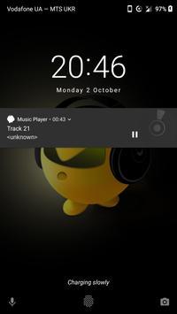 Bonee Music Player screenshot 5