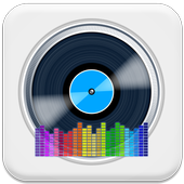 EQ Music Player icon
