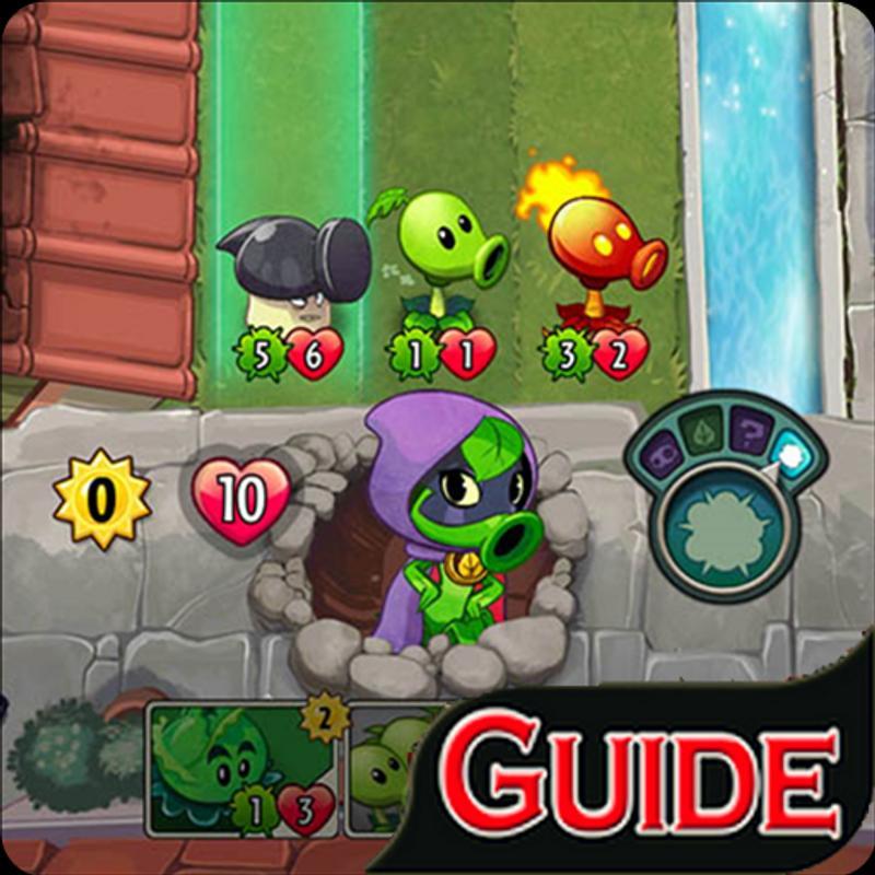 android 用の tricks plants vs zombies 3 apk をダウンロード