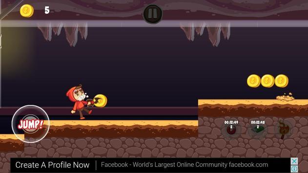 Spooky Skeletons apk screenshot