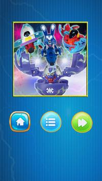 Baku  Galaxy Crazy puzzle game screenshot 5