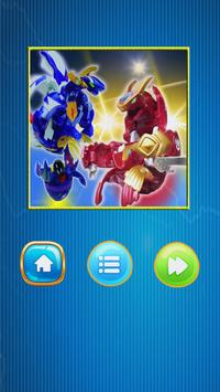 Baku  Galaxy Crazy puzzle game screenshot 3