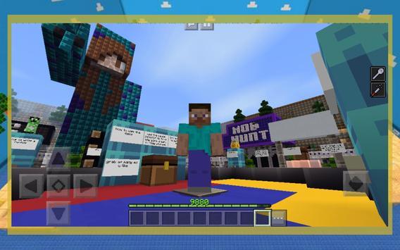 Superland 2.0 Realm - PvP & Minigame for MCPE screenshot 5
