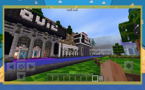 Superland 2.0 Realm - PvP & Minigame for MCPE screenshot 7