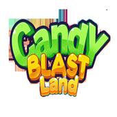 Candy Blast Land icon