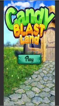 Candy Blast Land apk screenshot