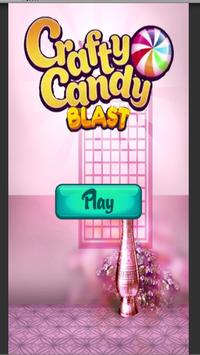 Craft Candy Blast poster