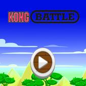 Kong Battle icon
