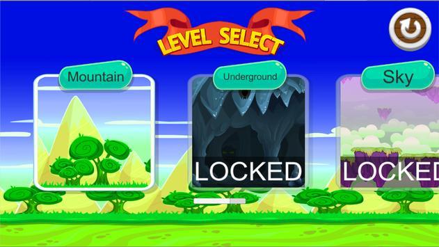Kong Battle apk screenshot