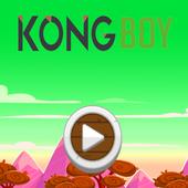 Kong Boy icon