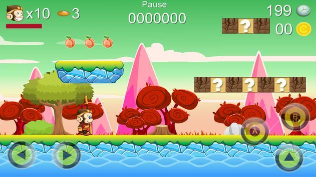 Kong Boy apk screenshot