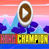 Kong Champion icon