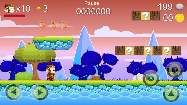Kong Champion screenshot 1