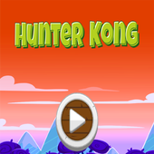 Hunter Kong icon