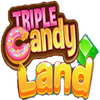 Triple Candy Land-icoon