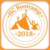 PwC HC Bootcamp icon