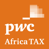 PwC Africa TAX icon