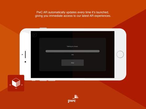 PwC AR تصوير الشاشة 4