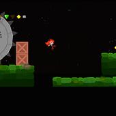 Jungle Space Game icon