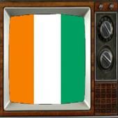 Satellite Ivory Coast Info TV icon