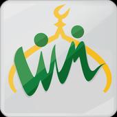 Wirausaha Muslim Mobile icon