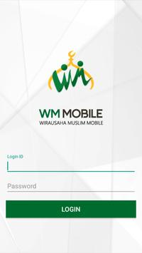 Wirausaha Muslim Mobile poster
