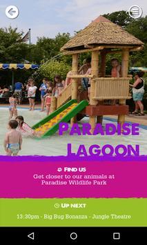 Paradise Wildlife Park screenshot 6