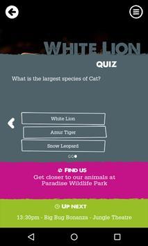 Paradise Wildlife Park screenshot 7