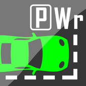 iParking PWr icon